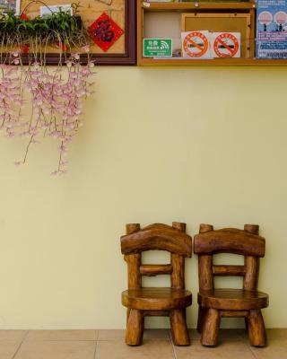 XinFu Traveler Inn