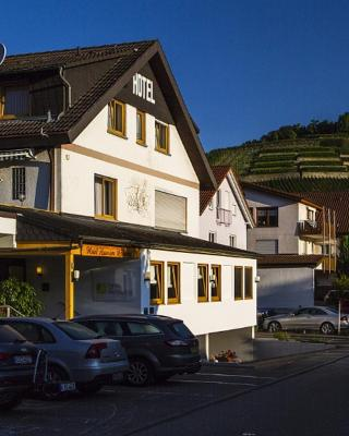Bio Hotel Haus am Weinberg