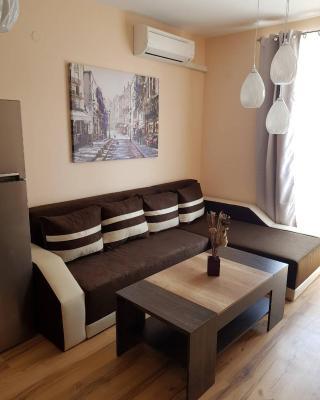 Victorio Lux Apartments