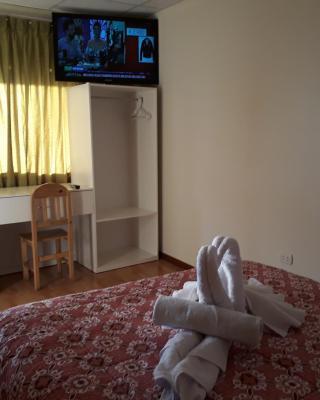 Misti hostel B&B