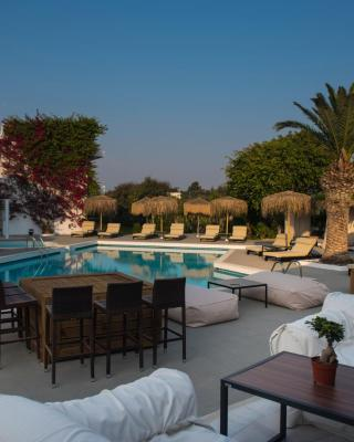 Golden Star Hotel Apartments - Adults Only (+16)