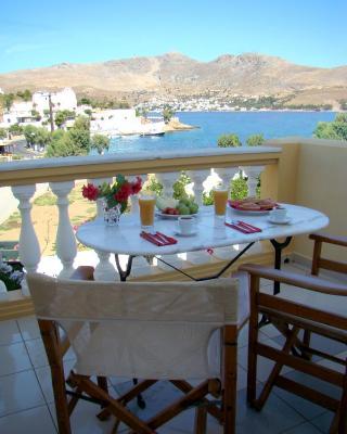 Tassos Apartments I