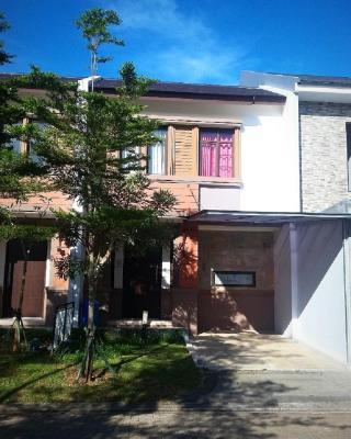 Araya Vacation Home BSD City