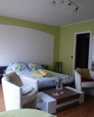 Le d'Orsay Apartment
