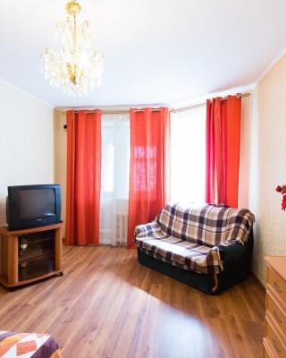 Apartments na Malinovskoy 17