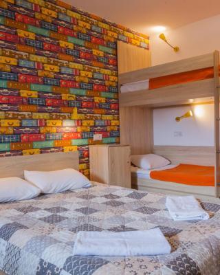 Art Hotel Kommunalka