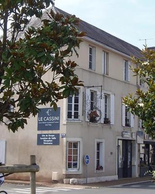 Hotel Le Cassini