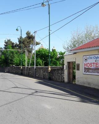 Old Oghuz Hostel