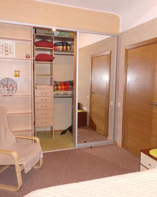 Sandan Apartament in Riga City