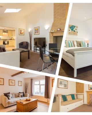 Cambridge Water House Apartments