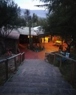 Casa de Campo La Ladera
