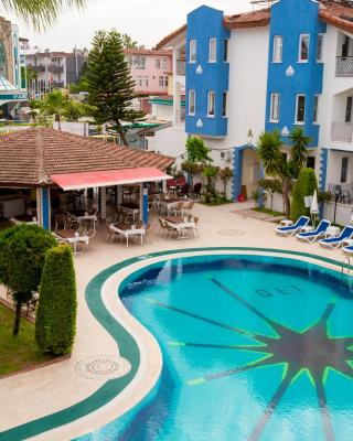 Papaya Apart Otel