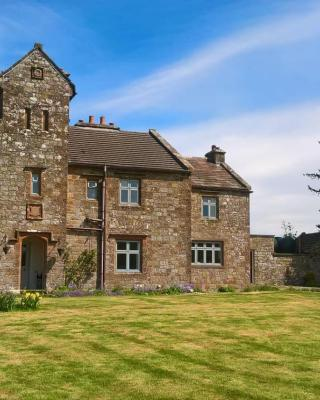 Abbey Farm Guest House
