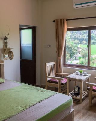 Zuli Zen Home