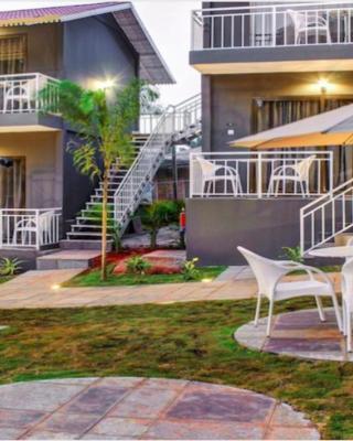OYO Townhouse 031 Ashvem Beach