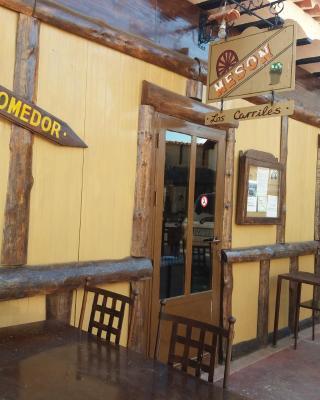 Alojamiento Rural Los Carriles
