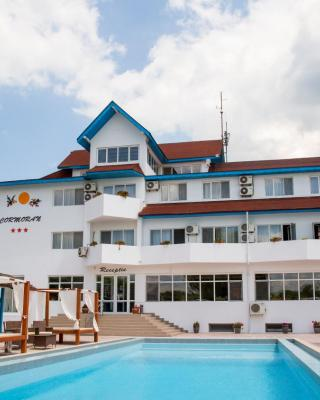 Hotel Complex Cormoran