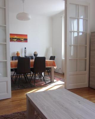 Appartement 70m2 calme - Très proche centre ville