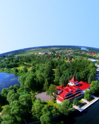 Recreational resort Zavidovo