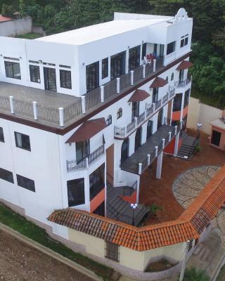 Vista Los Volcanes Hotel y Restaurante