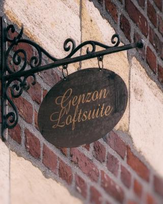 Loft Suite Genzon
