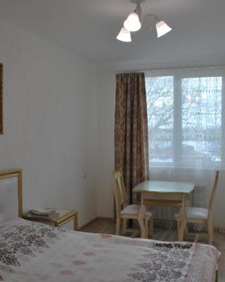Mini-hotel Svetofor