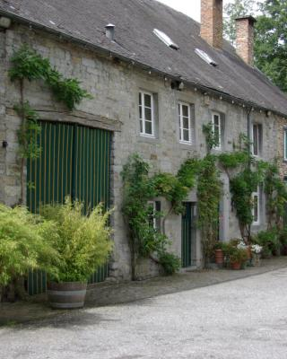 B&B Le Moulin de Resteigne