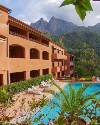 Hotel Corsica - Porto Ota