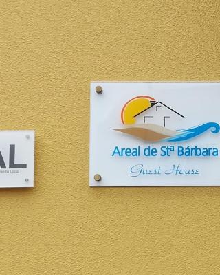 Areal de Santa Bárbara Guest House