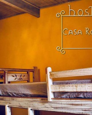 Hostel Casa Rosada