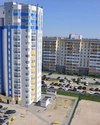 Apartments on Raketnaya