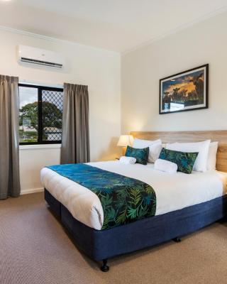 MAS Country Club Maclean Motel