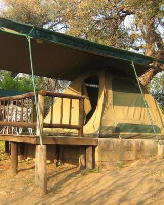 Kwa Nokeng Lodge