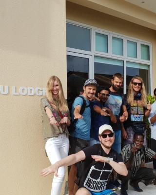Hulhan'gu Lodge