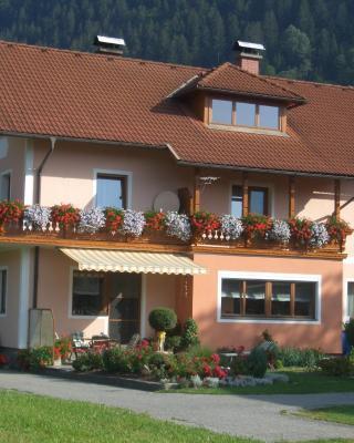 Gästehaus Feistritzer