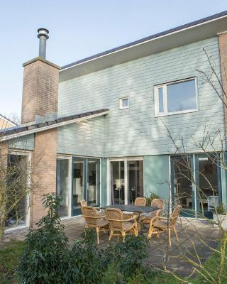 Haags Duinhuis - familyfriendly holidayhome