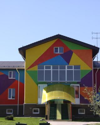 Guest House Aurora Domodedovo