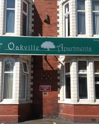 Oakville Apartments