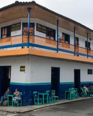 FAMI-HOTEL LA POSADA