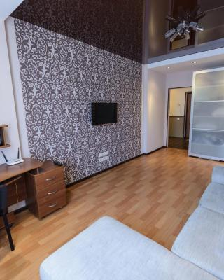 Apartment Borodinskaya