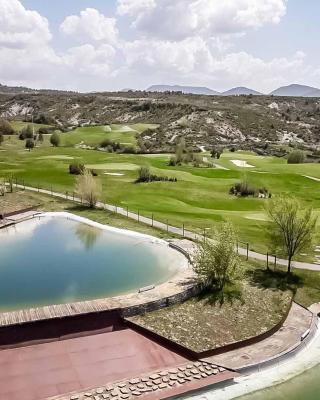 Exe Las Margas Golf