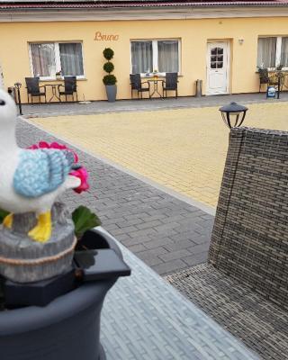 Pension Lenz - Haus Bruno und Jesko