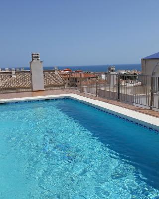 Apartamentos Neptuno 3000