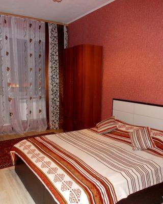 Apartament na Moskovskaya 8