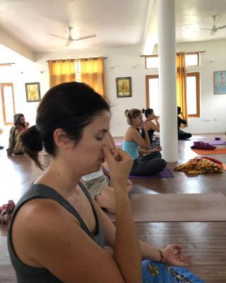 Shivalayaa Yoga Shala