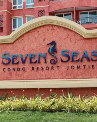 Seven Seas Jomtien Dream