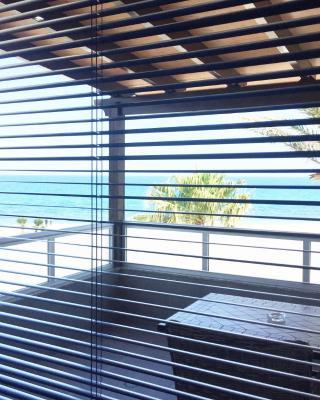 Mojacar Beachfront Apartments