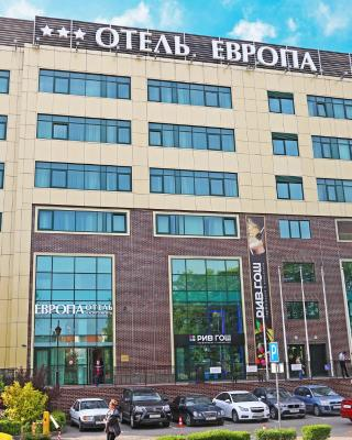 Europa Hotel and Apartment