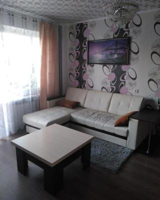 Apartment on Puetnaya 1
