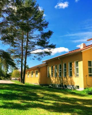 B&B Hostel Vanha Koulu